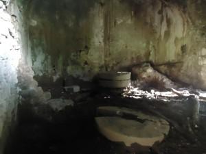 Luoghi segreti a due passi da Roma Mola di Sopra - Castelnuovo di Porto
