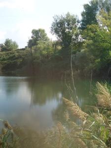 Lago di Lunghezza