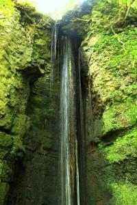 Mola di Magliano la seconda cascata