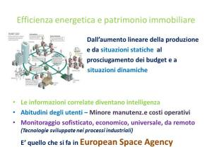 Efficienza energetica e 5 Stelle quarta slide