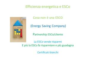 Efficienza energetica e 5 Stelle undicesima slide