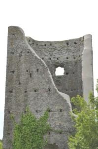 antichissima torre a guardia dell'Arrone