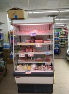 Risparmiare energia nei supermercati