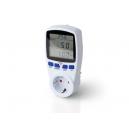 misuratore consumi elettrici risparmiare energia in famiglia