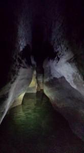 luogo segreto gallerie etrusche di formello foto di Fabrizio Salamone