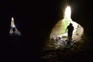 gallerie etrusche a formello luogo segreto