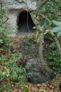 le cavità di Torre Baccelli