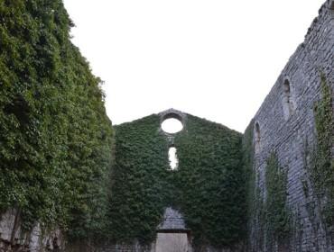 Segreti intorno a Roma S.Maria del Piano