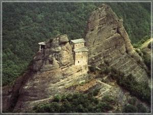 I luoghi più belli Castel Pietra