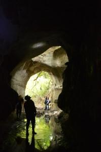 I luoghi più belli le gallerie etrusche di formello