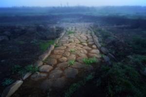 I segreti di Marco Scataglini - Paesaggi etruschi