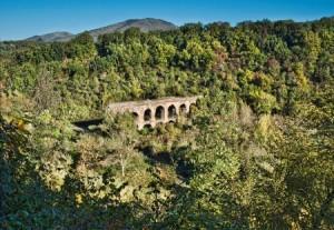 I luoghi segreti di Marco Scataglini - Acquedotti Agro Polense