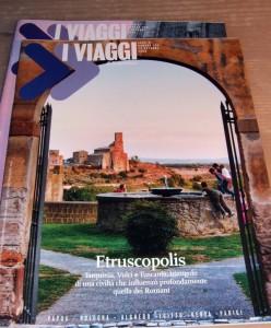 I segreti di Marco Scataglini - I Servizi di Viaggi di Repubblica - Gli Etruschi
