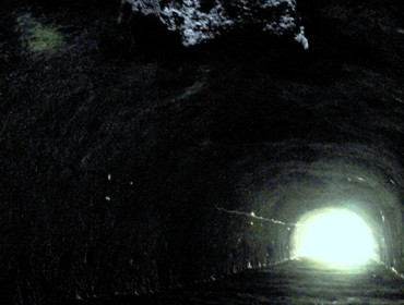 I luoghi segreti del CAI - l'ipogeo di santa pupa