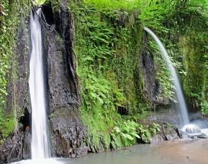 Cascata del Picchio - foto di Mauro Intini
