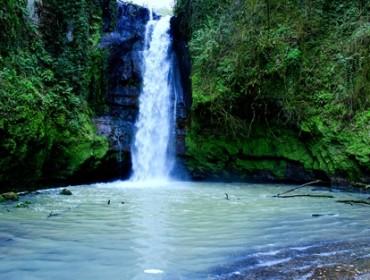 La Cascata del Picchio