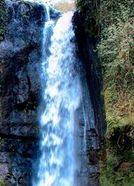 Introduzione a Luoghi Segreti a due passi La cascata del Picchio