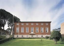 l'istituto svedese di studi classici a roma