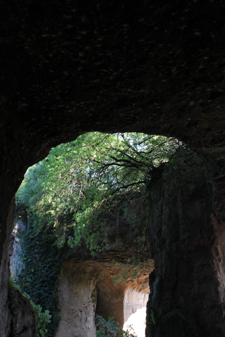 I luoghi più fantasy - le cave di Salone
