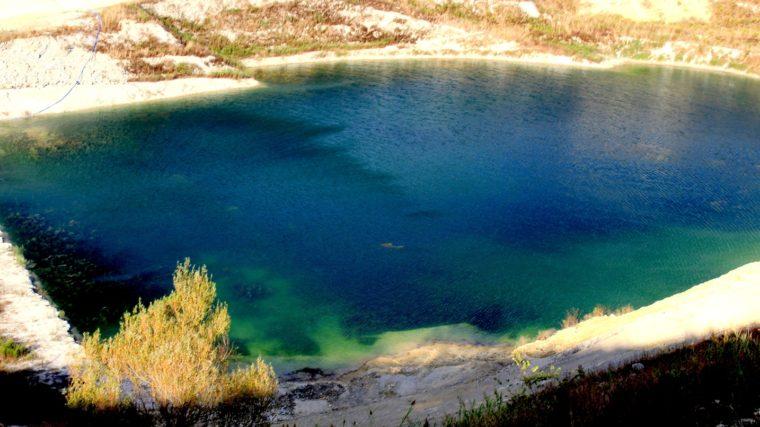I laghi della Marcigliana - Gli ultimi luoghi segreti a due passi da Roma