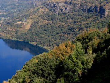 Stradafacendo Stradagustando Lago di Albano