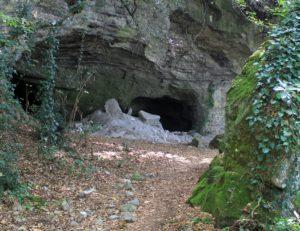 Stradafacendo Stradagustando Grotte presso Palazzolo
