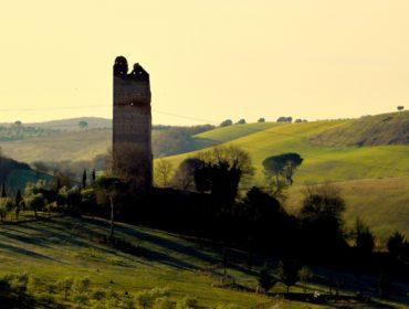 Torre Fiora - Guide escursionistiche a