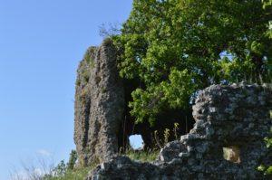 Castelli segreti vicino Roma - Belmonte