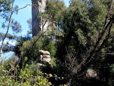 castelli segreti - Filissano