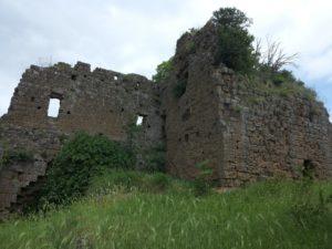 Castelli segreti - il castello d'Ischia
