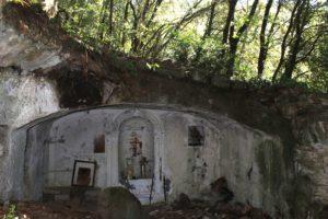 Recensioni dei luoghi segreti a due passi da Roma - S. Angelo in Lacu
