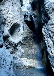 Luoghi segreti in Italia - l'orrido di Foresto in Piemonte