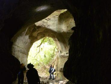 Prope Romam - le gallerie etrusche di formello