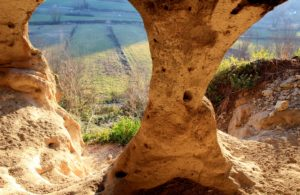 grotta di Grottarossa