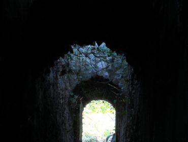 i segreti di Martignano - l'emissario