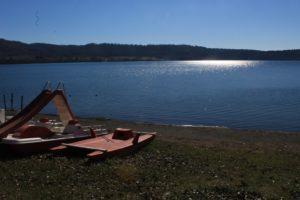 i segreti di Martignano - la riva nord