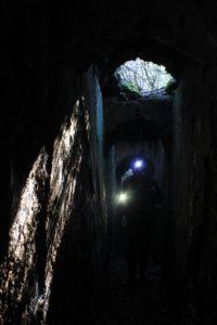 Introduzione alla terza guida dei luoghi segreti a due passi da Roma - emissario di Martignano