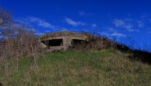 i bunker di Decima Malafede Escursioni con i bambini a due passi da Roma 1