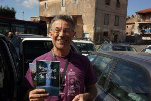 """Dove trovare le guide """"Luoghi segreti a due passi da Roma"""""""