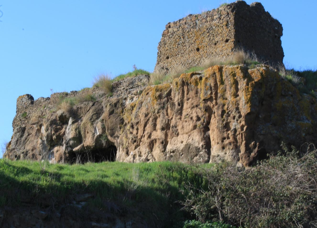 La torre di Albuccione