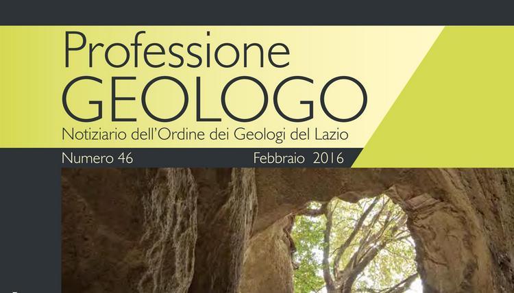 notiziario geologi recensione