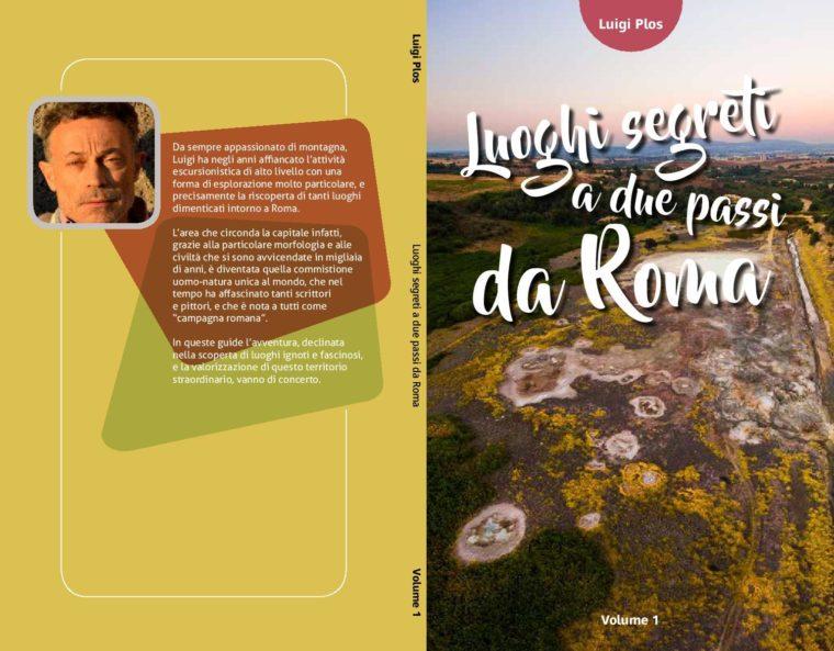 Luoghi segreti a due passi da Roma