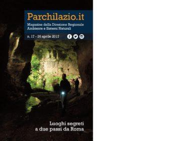 Introduzione alla terza guida dei luoghi segreti a due passi da Roma
