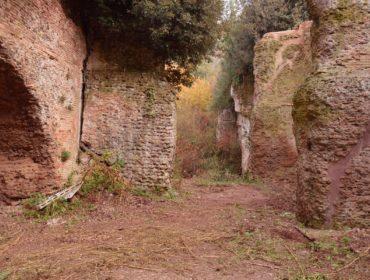 il ponte della Barocella