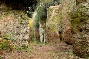 Introduzione alla terza guida dei luoghi segreti a due passi da Roma - il ponte della Baroccella