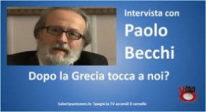 Lentezza e luoghi segreti - di Paolo Becchi