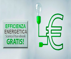 efficienza energetica e dimensionamento