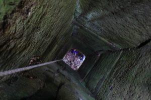 Presentazioni terza guida - Il pozzo di Faleria