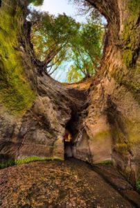 cave del fosso del Drago - foto di Giulio Giuliani