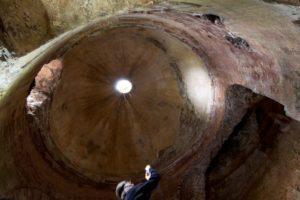 i segreti di Guidonia - mausoleo monte dell'incastro foto di stefano de francesco 1